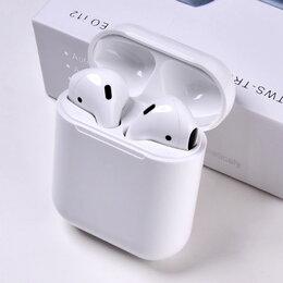 Наушники и Bluetooth-гарнитуры - Беспроводные сенсорные  наушники, 0