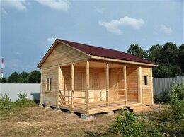 Готовые строения - Дачный домик под ключ. Строительство., 0
