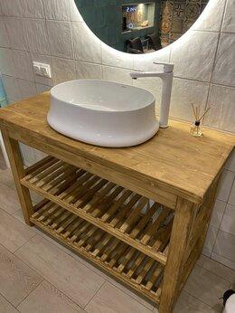 Тумбы - Тумба под раковину для ванной , 0
