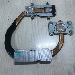 Кулеры и системы охлаждения - Система охлаждения, трубки, Samsung R60 Plus (NP-R60S), 0