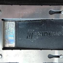 Процессоры (CPU) - Процессор Intel Pentium III, 0