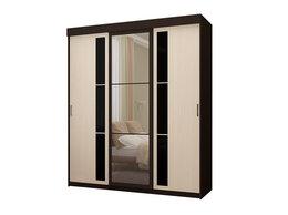 Шкафы, стенки, гарнитуры - Шкаф-купе №11 1,5м., 0