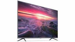 Телевизоры - Телевизор Xiaomi Redmi A55 Smart TV, 0