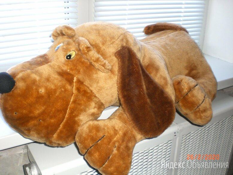 Мягкая игрушка шарпей большая по цене 1500₽ - Мягкие игрушки, фото 0