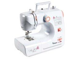 Швейные машины - Швейная машина VLK Napoli 1600 белый, 0