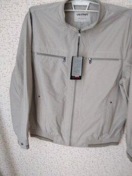 Куртки - Новая ветровка Leima 58 размера, 0