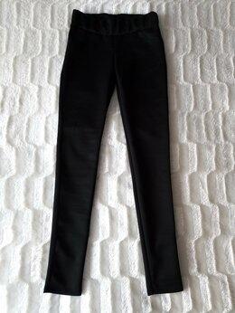 Брюки - Новые брюки-леггинсы!(40-42), 0
