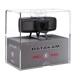 Видеорегистраторы - Видеорегистратор DataKam 6 Pro, 0