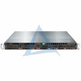 Серверы - Сервер TRINITY 2xE520/24Gb…, 0