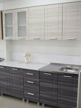 Мебель для кухни - Кухня Бомбей-Евро 2.0 м. новая, 0