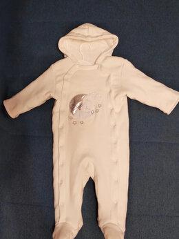 Комбинезоны - Комбинезон детский утепленный 74 см, 0