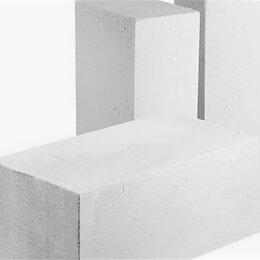 Строительные блоки - Блок газобетонный, 0