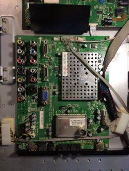 Запчасти к аудио- и видеотехнике - №035 Rubin  RB-22SL1UF,матрица повреждена, на…, 0