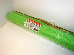 Рукоделие, поделки и товары для них - Фетр цвет 50*70 св.зеленый в рулоне 2мм BRAUBERG…, 0