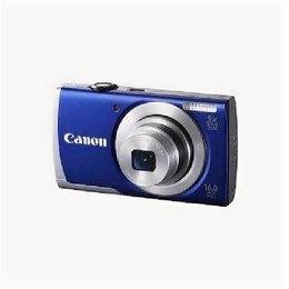 Фотоаппараты - Canon PowerShot A2600. Цифровой Фотоаппарат, 0