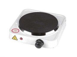 Плиты и варочные панели - Плитка электрическая Gelberk GL-101 белый, 0