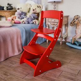 Стульчики для кормления - Растущий стул для детей, 0