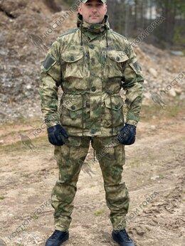 Костюмы - КОСТЮМ ГОРКА 8 ПРЕМИУМ МОХ, 0