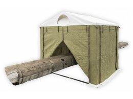 Тенты строительные - Палатка сварщика 2.0х2.0 (ПВХ+брезент)      , 0