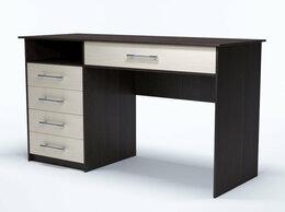Компьютерные и письменные столы - Письменный стол школьника ПСК-7, 0