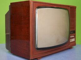 "Телевизоры - Телевизор ""Горизонт Ц355""., 0"