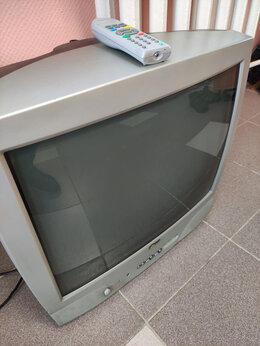 Телевизоры - Телевизор в рабочем состоянии с пультом LG 54…, 0