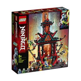 Конструкторы - LEGO Ninjago 71712 Императорский храм Безумия, 0