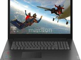 Ноутбуки - Ноутбук Lenovo IdeaPad L340-17IRH, 0