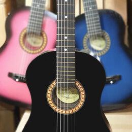 Акустические и классические гитары - Замечательная российская гитара, 0