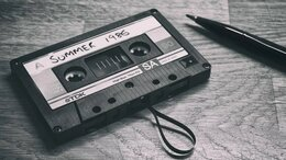 Музыкальные CD и аудиокассеты - Магнитофонные кассеты 80-90-х г.Доставка, 0