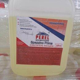 Строительные очистители - Очиститель фасадов PEREL Spazzino Prima, 0