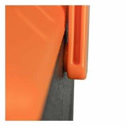 Контейнеры и ланч-боксы - Контейнер изотермический Biostal CB-10G 10л серый/оранжевый, 0