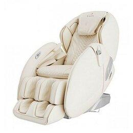 Массажные кресла - Массажное кресло Casada AlphaSonic 2 бежевый , 0