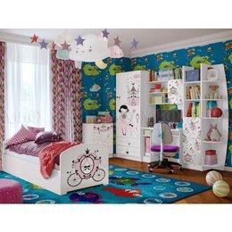 Кроватки - Детская комната для девочки, 0