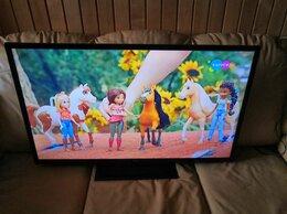 """Телевизоры - ТВ DEXP 40""""(1 метр),FullHD, ловит цифру DVB-T2…, 0"""