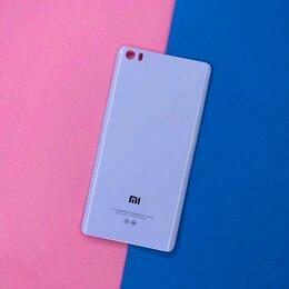 Корпусные детали - Задняя крышка Xiaomi Mi Note , 0