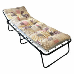 Кровати - Раскладная кровать Арина с матрасом 6 см  , 0