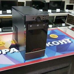 Моноблоки - Системный блок Ryzen 3 2200G 8Гб 1000Гб RX460 На Гарантии! , 0