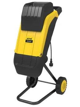 Садовые измельчители - Садовый измельчитель HUTER ESH-2500, 0