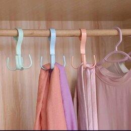 Вешалки-плечики - Вешалка для сумок, ремней и платков, 0