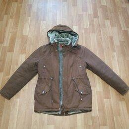 Куртки - Парка размер 48 М, 0