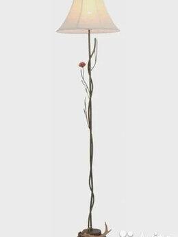 Торшеры и напольные светильники - Изящный торшер Италия новый, 0