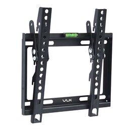Кронштейны и стойки - Кронштейн для LED/LCD телевизоров VLK TRENTO-36 bl, 0