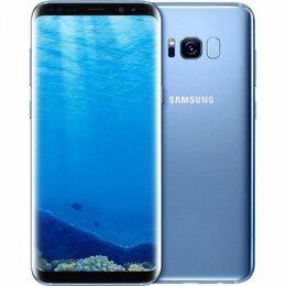 Мобильные телефоны - Samsung Galaxy S8+ 64Gb SM-G955F Коралловый…, 0