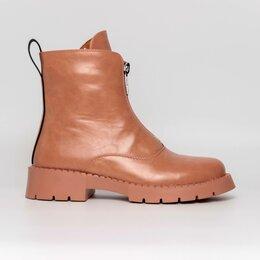 Ботинки - Ботинки Анфия (W25) , 0