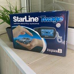 Система безопасности  - Автомобильная сигнализация Starline B9 (автозапуск), 0
