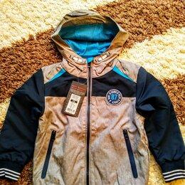 Куртки и пуховики - Лёгкая куртка, 0