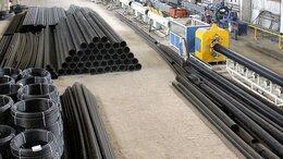 Водопроводные трубы и фитинги - Трубы ПНД от производителя от 20 до 630…, 0