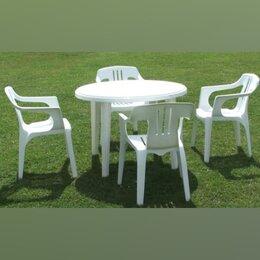 Мебель для учреждений - Столы и стулья, 0