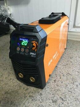 Сварочные аппараты - Инвертор Сварог real smart ARC 220 (Z28403), 0